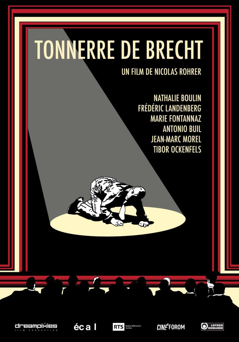 Tonnerre de Brecht
