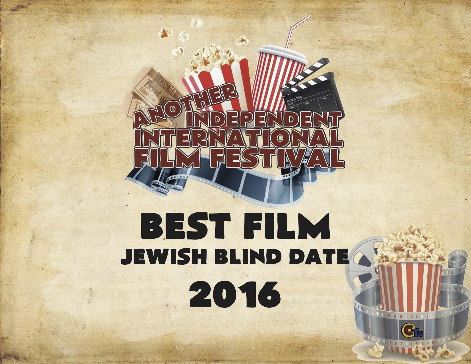 AIIFF2016-BestFilm-JewishBlindDate