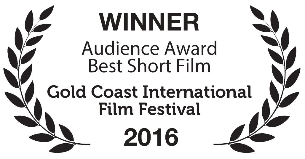 GCIFF Best Short 2016 Audience