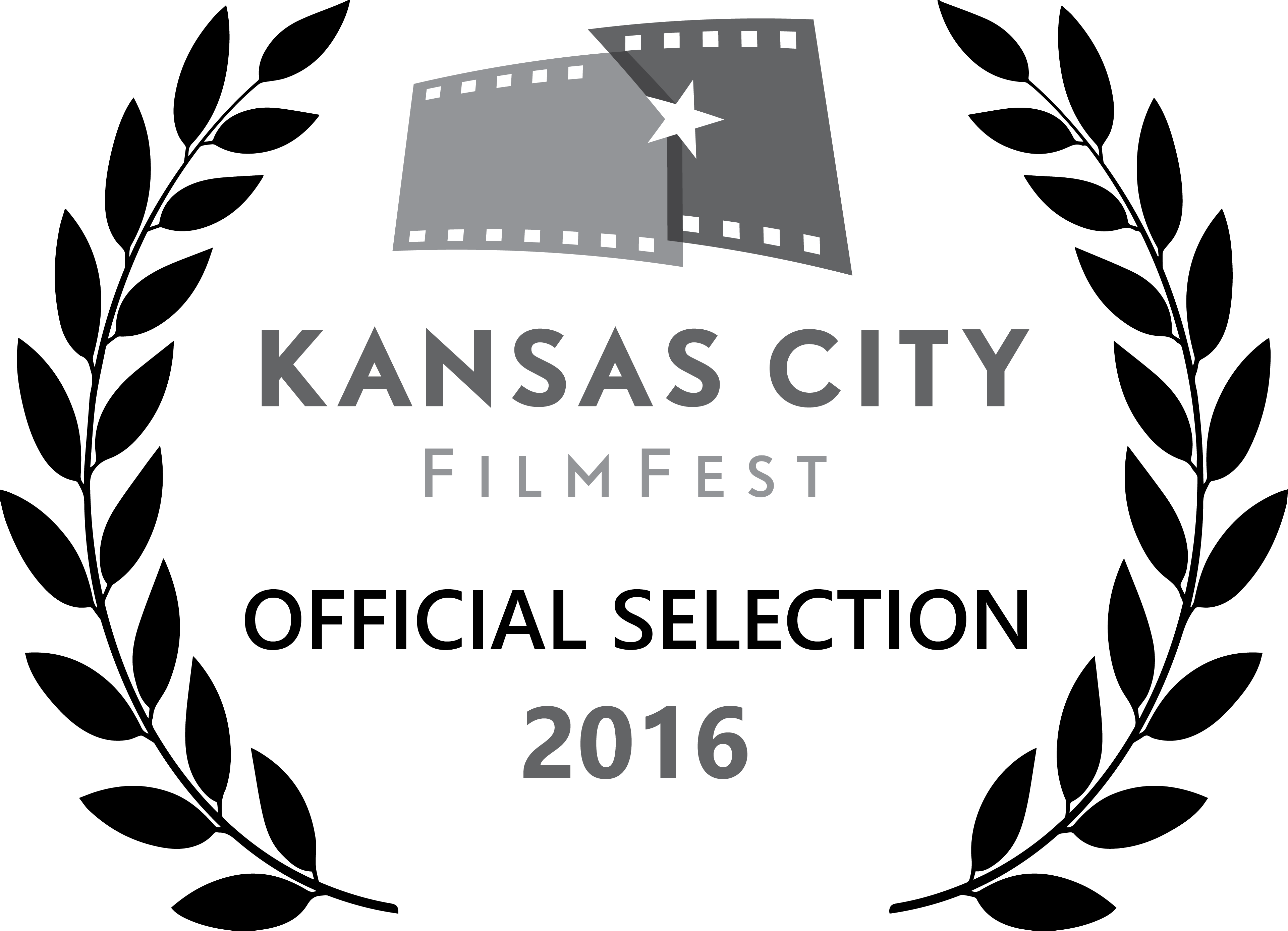 KC FilmFest Laurel 2016_Official Selection
