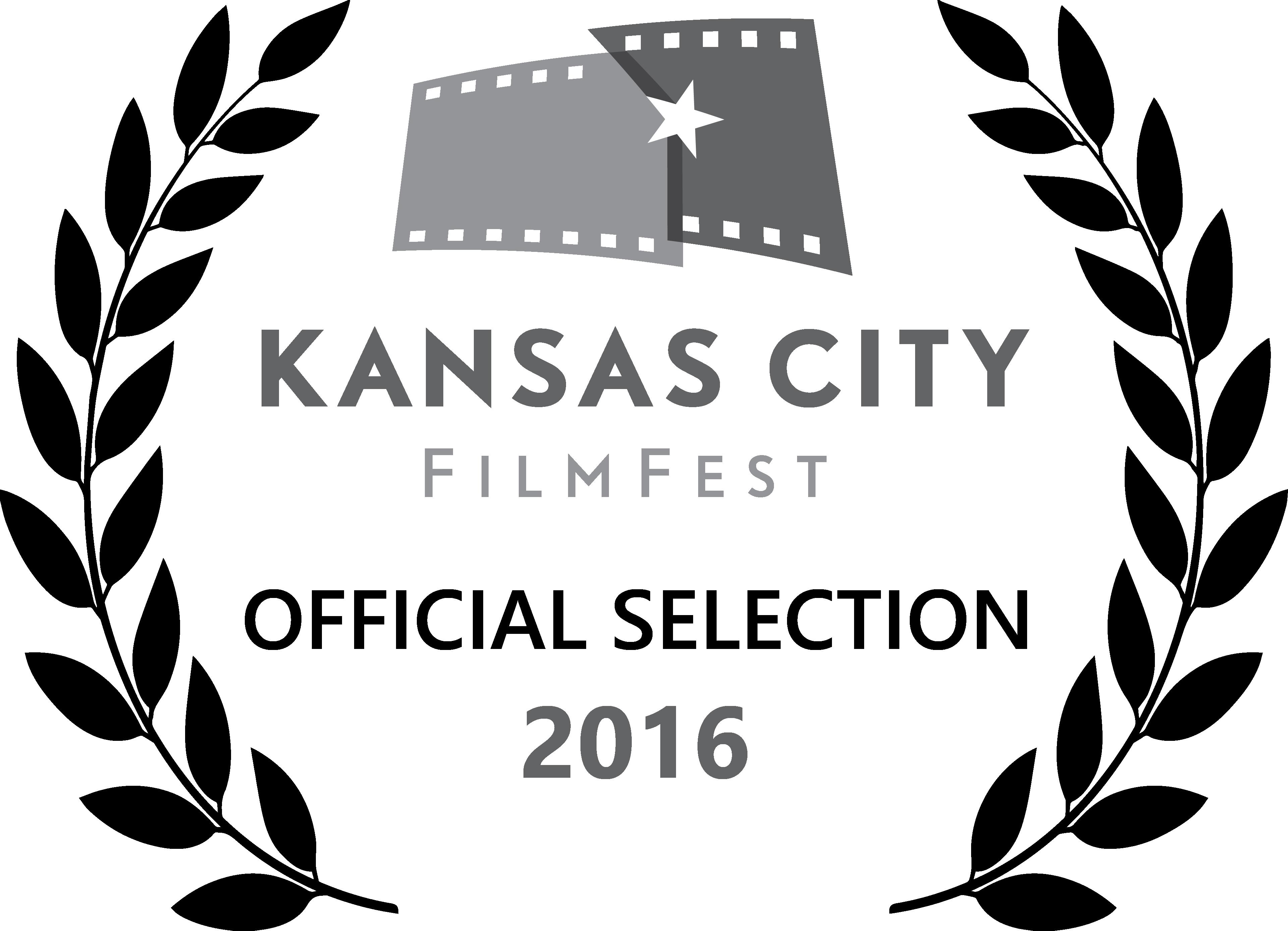 KC FilmFest Laurel 2016_Official Selection