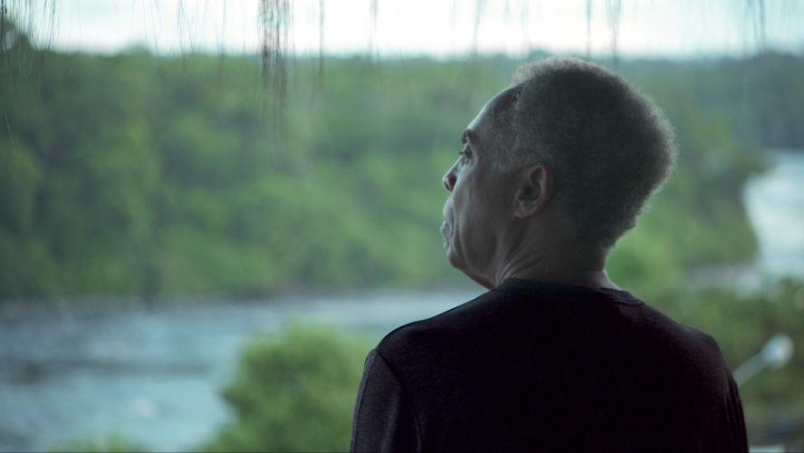 Viramundo, Un voyage musical avec Gilberto Gil